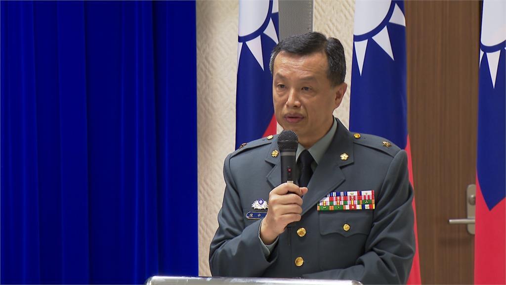 中國網站稱軍機已進台灣領空 國防部:非常不專業造謠