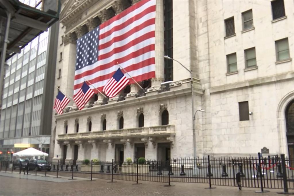 快新聞/美中第一階段貿易協議尚未改變 美股三大指數皆收高