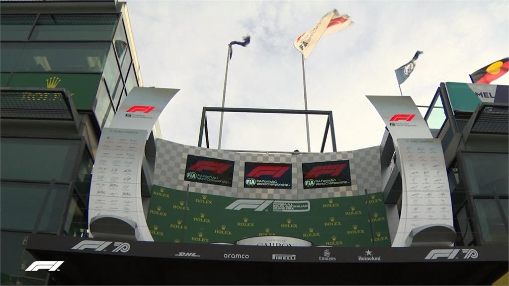 F1疫情苦撐!老牌車隊威廉斯宣布出售