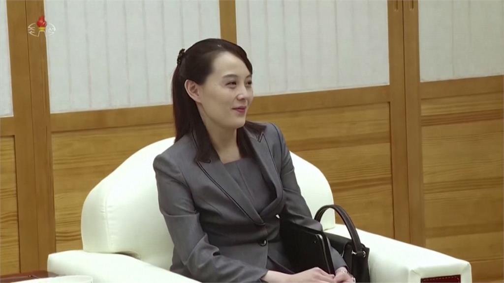 全球/打破北朝鮮政治傳統?金與正有望接班金正恩