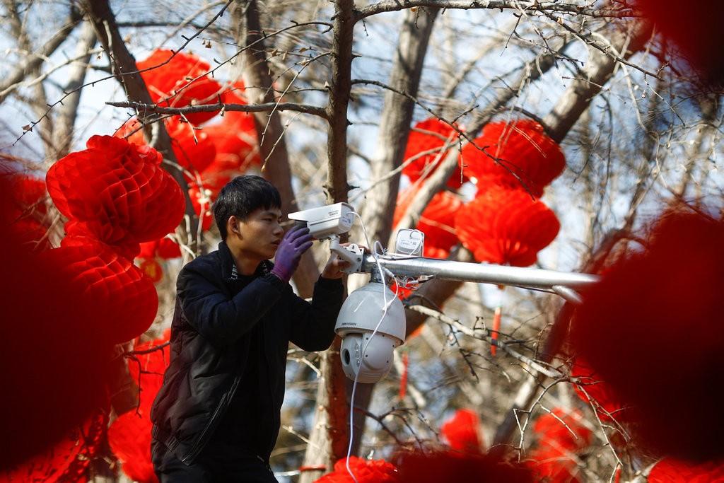 斷絕中國監控全球的野心?傳川普考慮阻斷「海康威視」關鍵元件