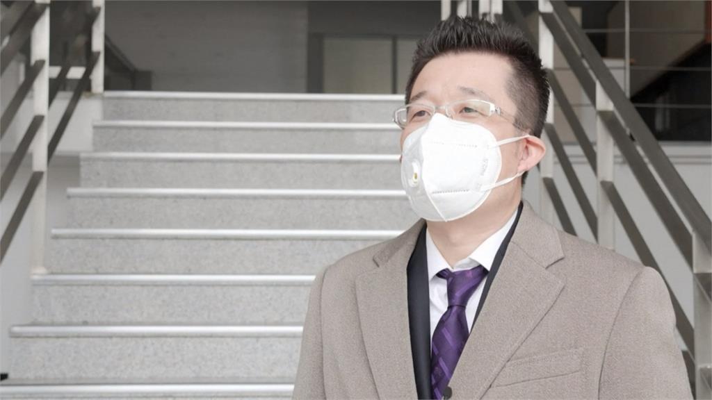 染疫後康復仍遭歧視 南韓教授盼打破有色眼鏡