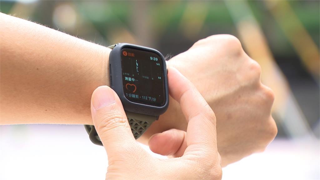 智慧錶心電圖測量被禁用 民眾要國賠