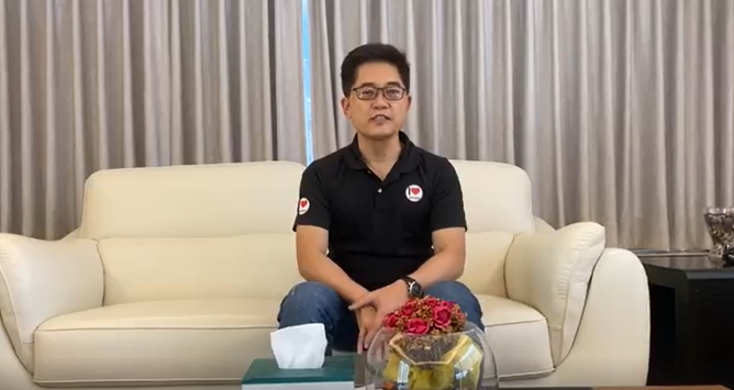 快新聞/監察院副院長人事爭議 黃健庭婉謝總統提名