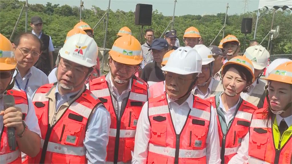 快新聞/東南衛視記者辯稱只是「採訪」 蘇貞昌嗆限制離境「剛好而已」