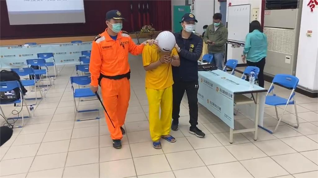 6名脫逃越南籍偷渡客 海巡署成功逮回2人