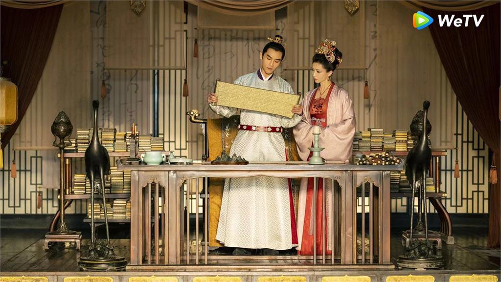 相較靖王直腸子性格 王凱《清平樂》自嘲宋仁宗的儒雅品質自己最拿手