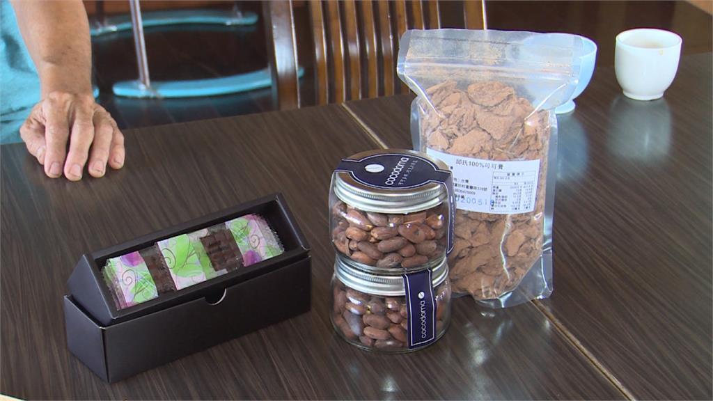 無恥!中國山寨台灣得獎巧克力 消費者發現上當氣瘋