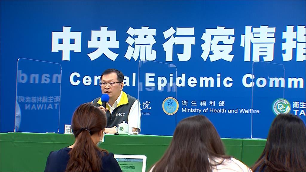 日籍女學生接觸123人全陰性 下周採檢抗體釐清疫情