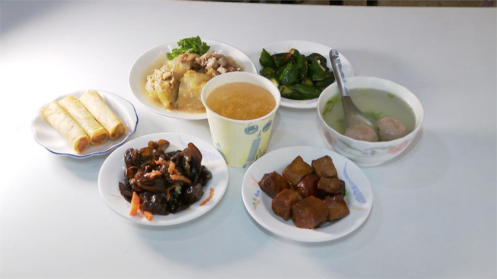 林穎孟帶路吃好料!特蒐文山美食肉圓、鐵觀音甜點