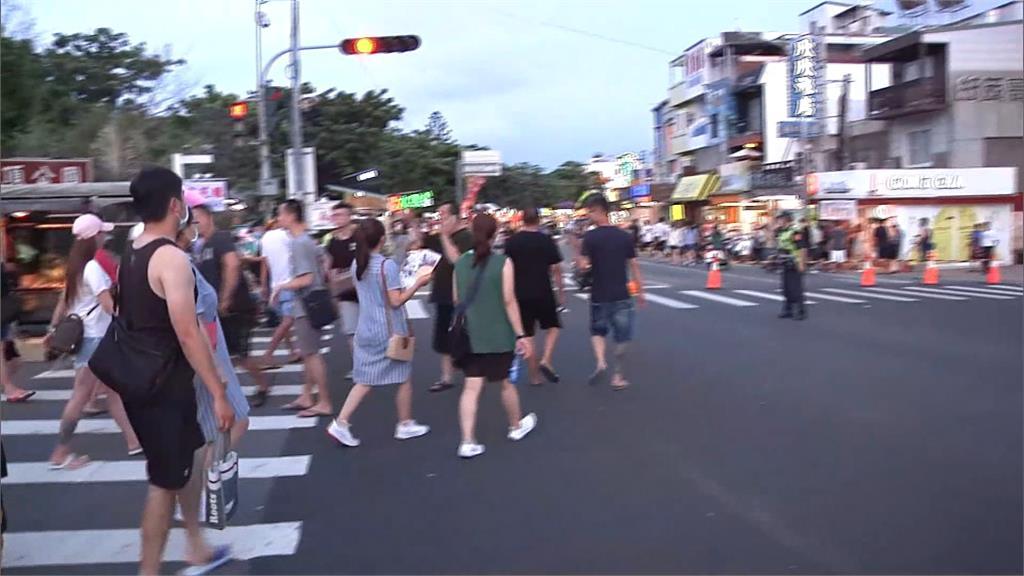 安心旅遊7/1上路!國旅市場大爆發
