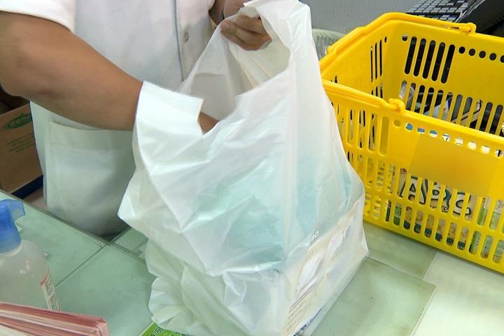 減塑救地球!2018起新增7大行業禁用塑膠袋