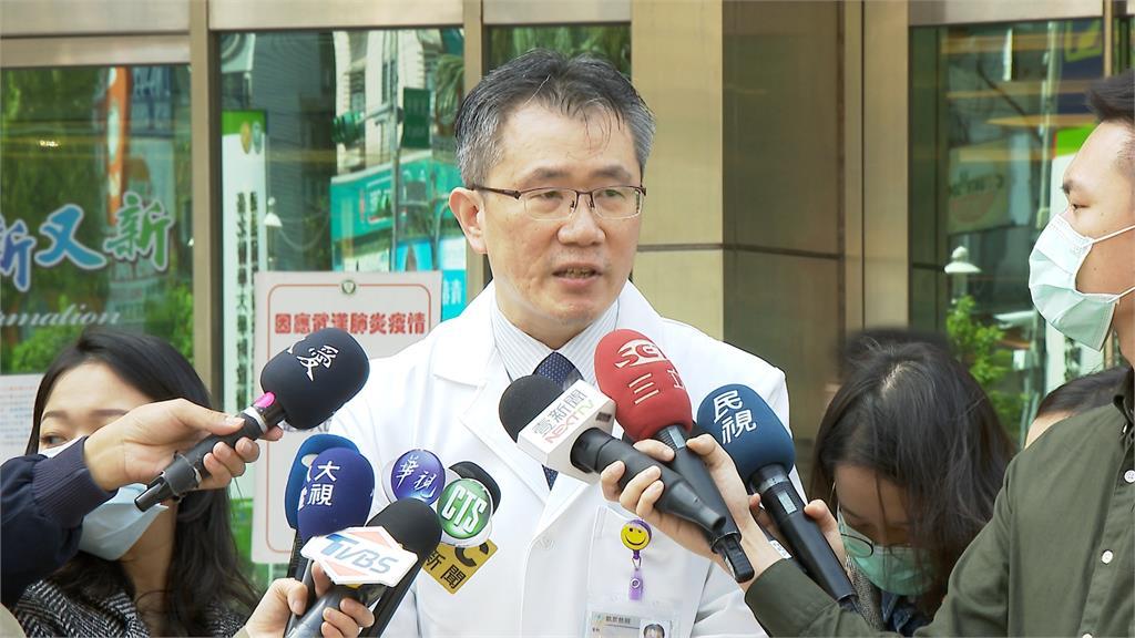 武漢肺炎恐肺纖維化 醫師:併發症多