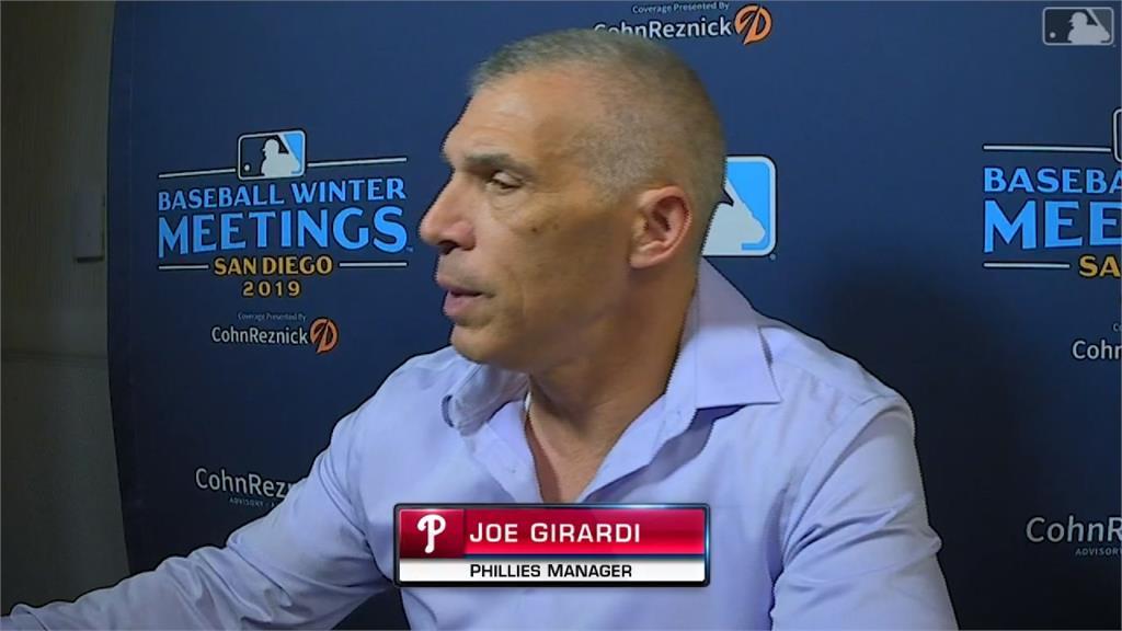 MLB/葛瑞戈里亞斯一年4.3億入費城人 與喬拉帝再續前緣