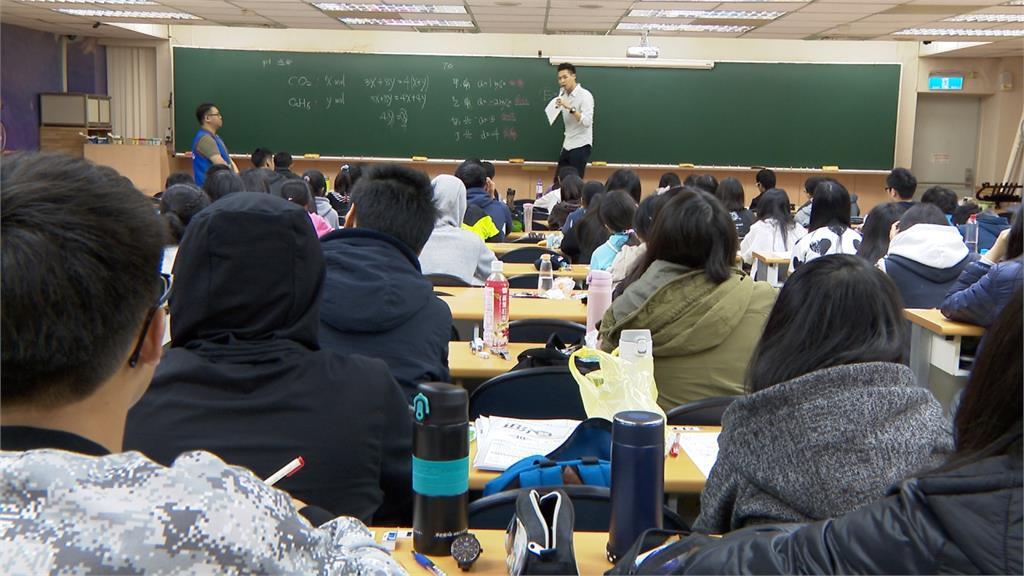 寒假延長九年級生受衝擊 模擬考時程遭壓縮