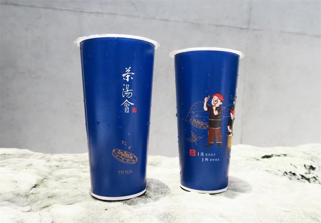 喝的是感動!「茶湯會」五訣創「茶力」 邀鐵粉歡度15週年慶