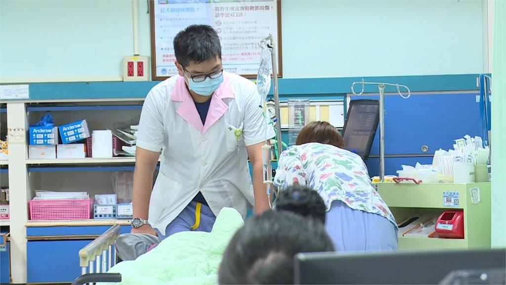 台大公衛與彰化縣合作 6月起檢測萬人血清抗體