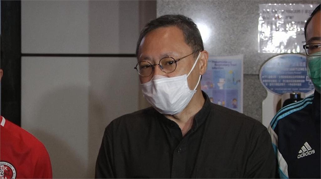 快新聞/遭香港大學解職 戴耀廷:這標誌香港學術自由的終結