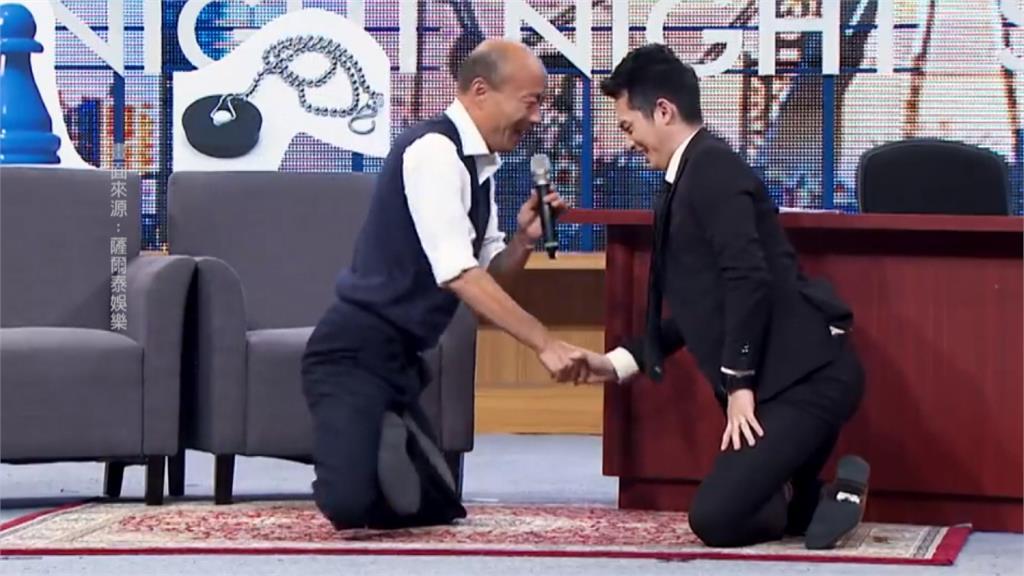 沒認真選總統?2020大選政治獻金公布 韓國瑜剩3千萬