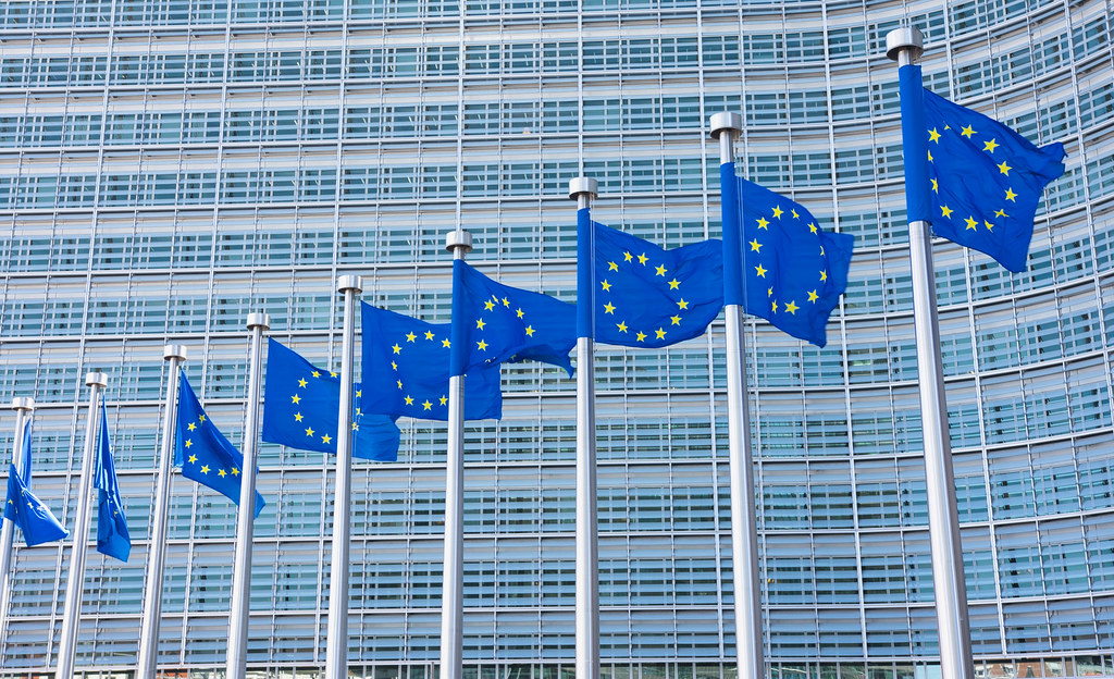 快新聞/反制中國強推港區國安法 歐盟7/28將正式回應