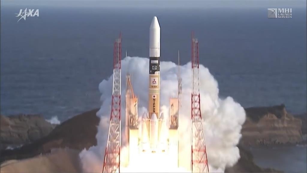 全球/不讓歐美專美於前!阿聯將發射太空探測器