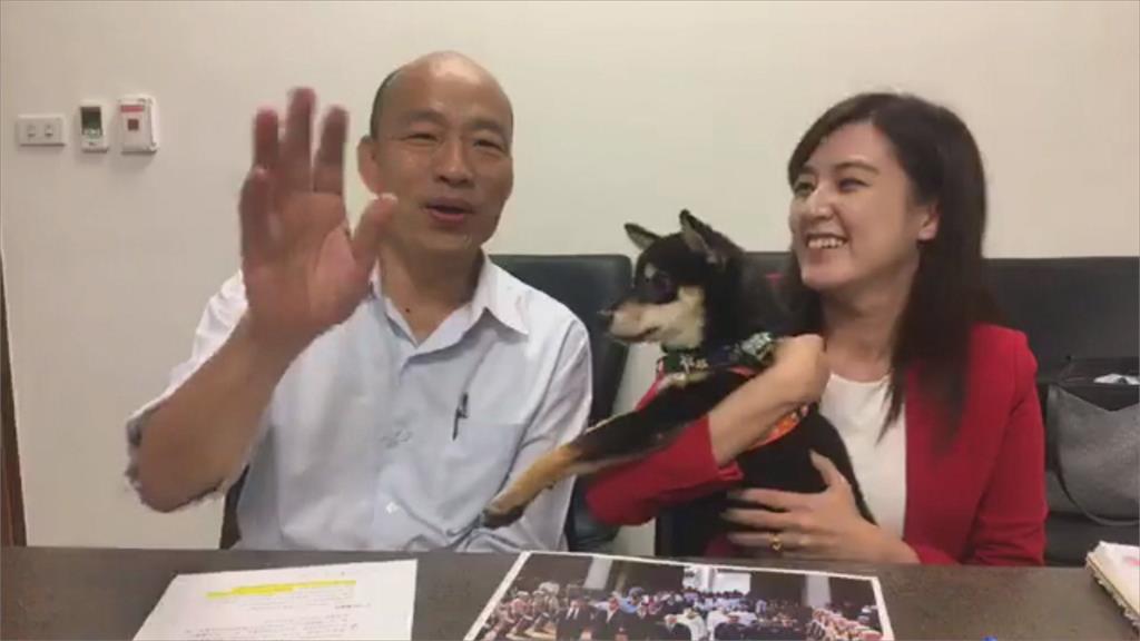 稱海關「雞」抓不勝抓!韓國瑜遭打臉:是移民署業務