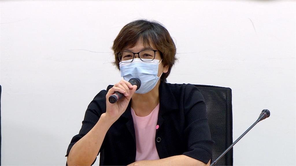 群組怒嗆「發言人都死了」蔡壁如解釋:牙齒利難免咬到舌