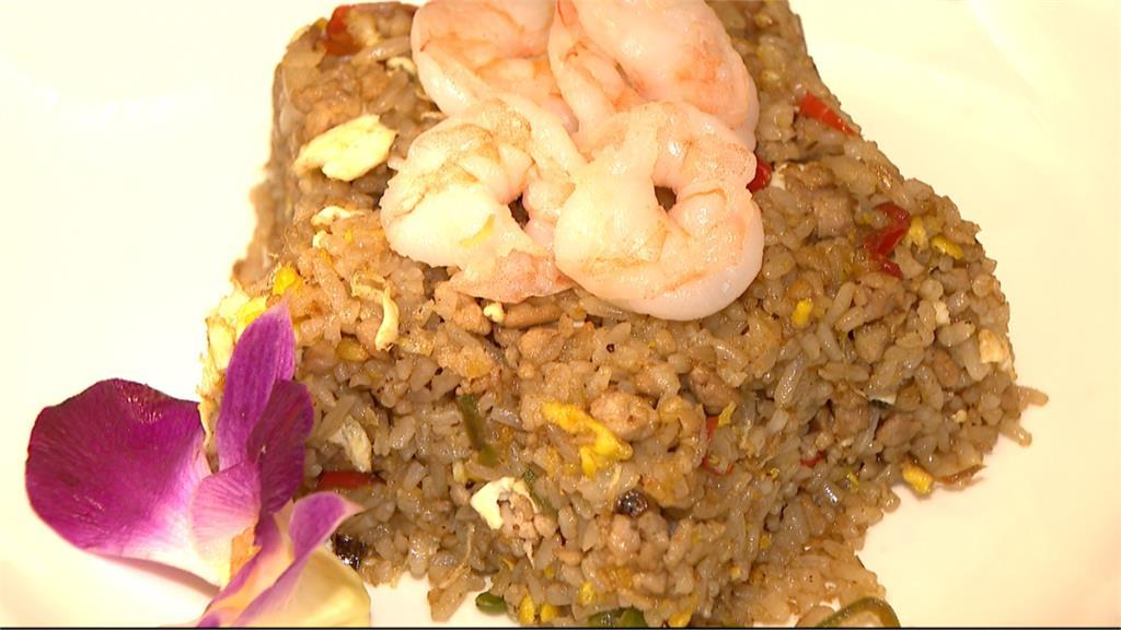 蝦醬炒飯煸炒去腥 美式越南料理玩創意