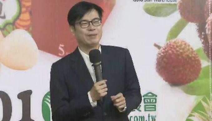 快新聞/民主政治包含選舉和罷免 陳其邁表態罷韓:6/6應會回高雄投票
