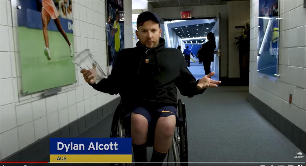 美網捨棄輪椅網球項目 現任球王痛批:噁心歧視