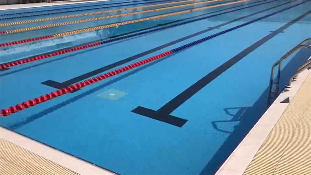 蘇澳戶外泳池試營運免費游 打卡送限量毛巾