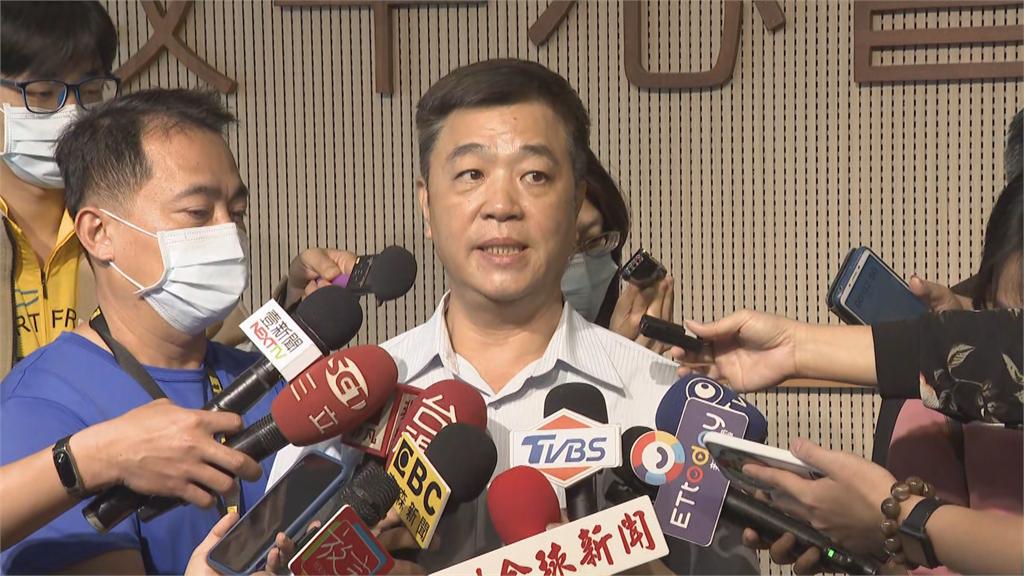 快新聞/罷韓團體檢舉未利益迴避 高市副市長反擊:一切依照法律!