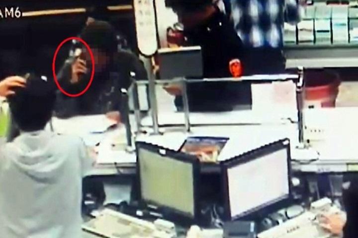 詐騙橫行 銀行行員機警勸阻民匯款