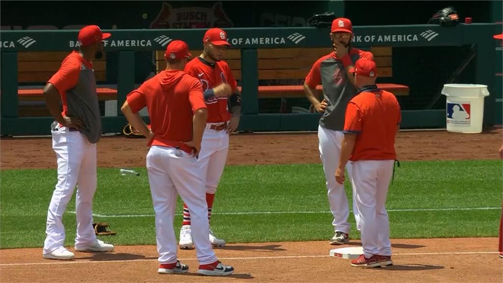 MLB恐停賽?紅襪羅德里奎茲、釀酒人肯恩宣布退出賽季