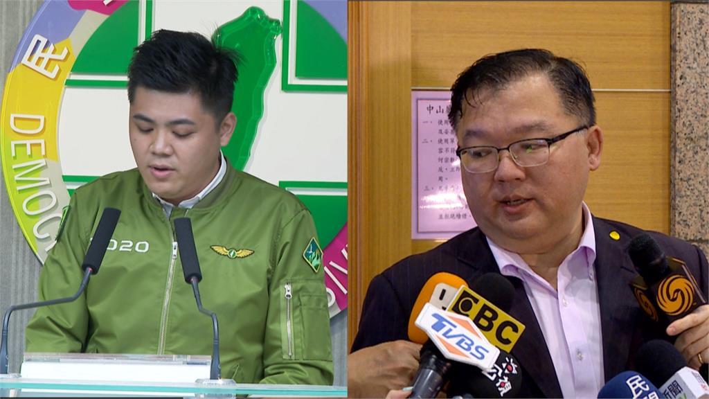 藍民調52%挺罷韓 民黨成立民意觀察小組