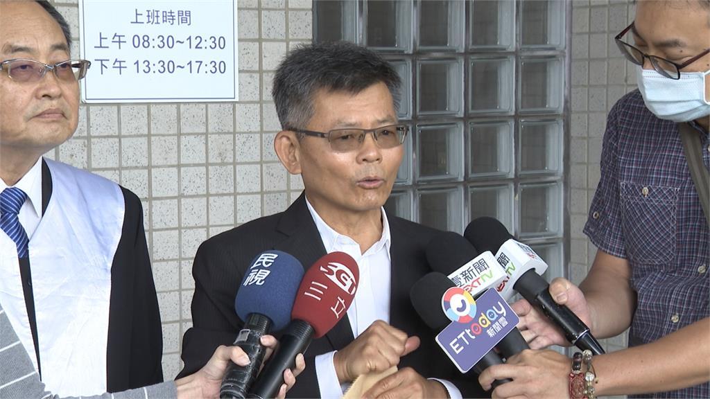 選前爆韓國瑜有小三遭提告 楊秋興自認可受公評