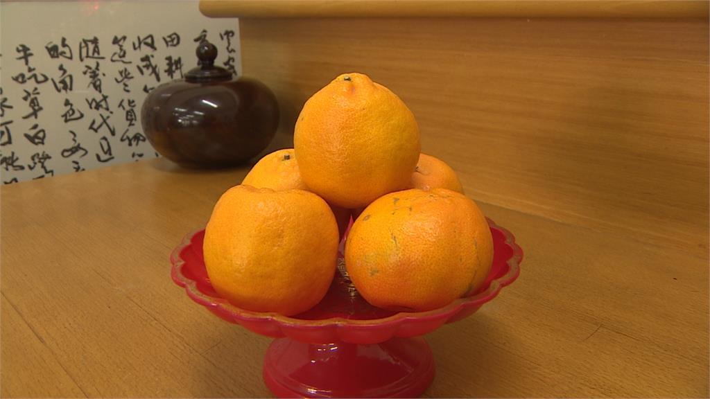 橘子也有分公母?水果攤商透露挑選訣竅