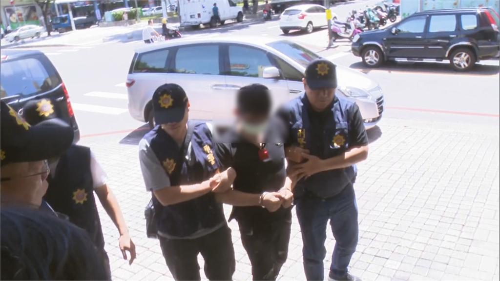快新聞/台中警彰化抓人中彈 嫌犯遭逮查獲改造槍2支