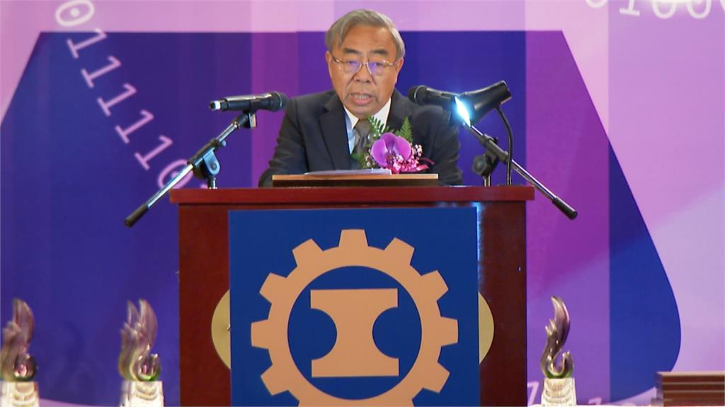 工業節慶祝大會!王文淵致詞:台灣以小國思維規劃經濟