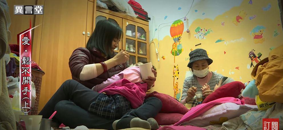 異言堂/母親節最動人篇章!新住民媽媽的故事