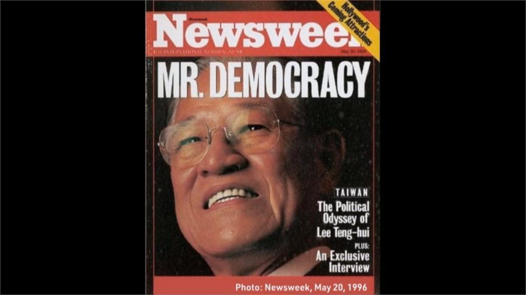 一生奉獻台灣!李登輝任內完成多項重大改變 邁向民主社會