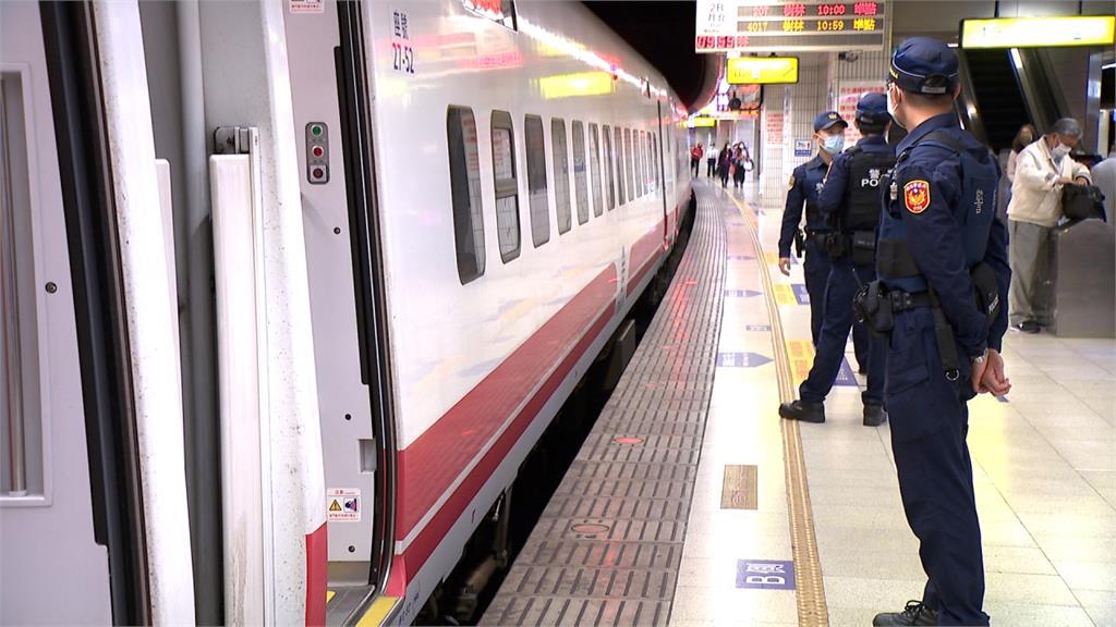 防疫漏洞?遇「發燒38度旅客」台鐵僅能勸導不要搭