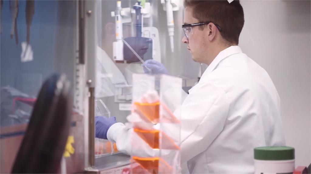 受試者體內出現抗體!武漢肺炎疫苗有望明年上半年上市
