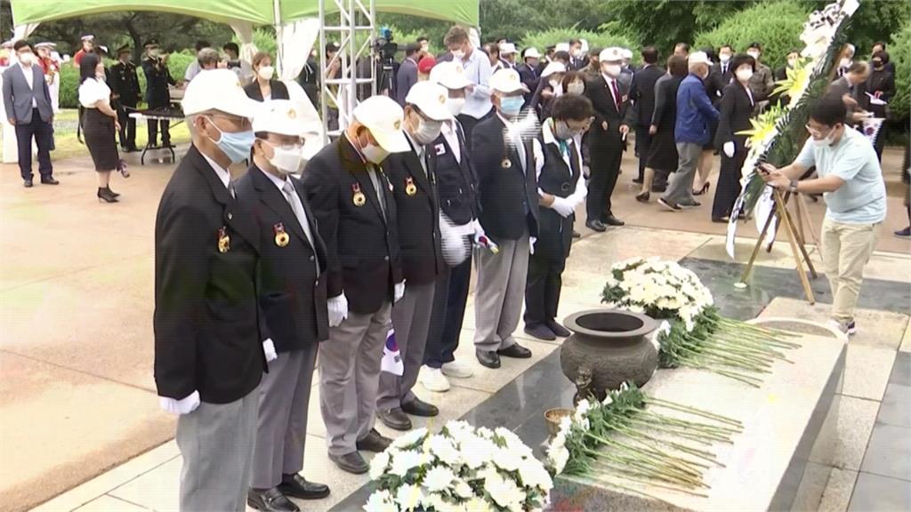 南韓、<em>北朝鮮</em>關係再惡化 韓戰爆發70週年能迎向和平?