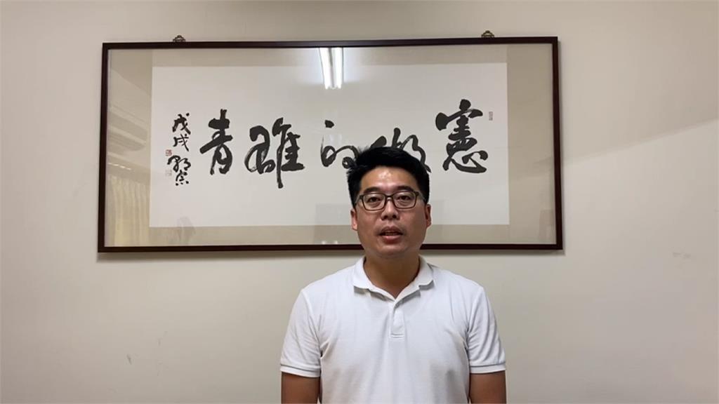韓國瑜520將直球對決蔡總統?邱俊憲批別搞錯戰場