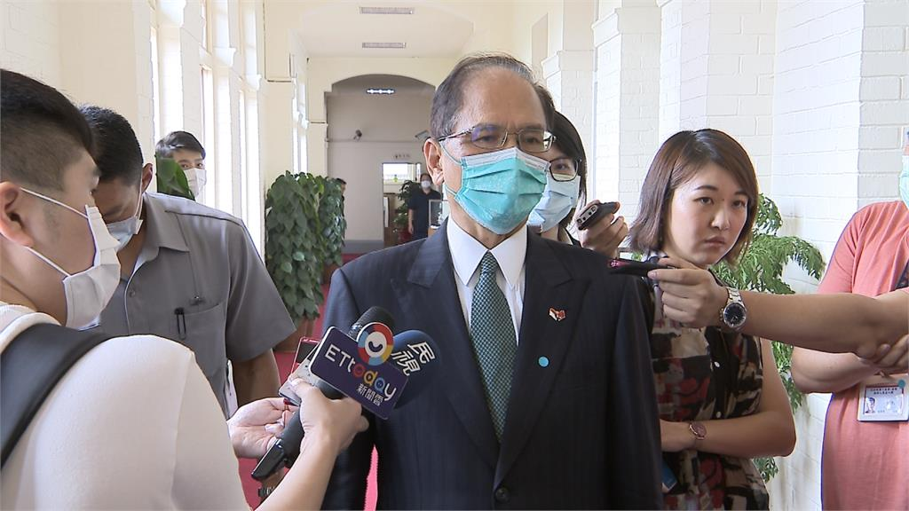 促轉會、NCC人事同意權行使 游錫堃:尊重各黨團