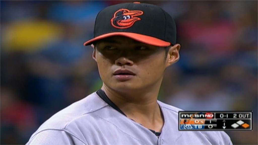 MLB/金鶯近10年最佳投手排名 陳偉殷高居第3