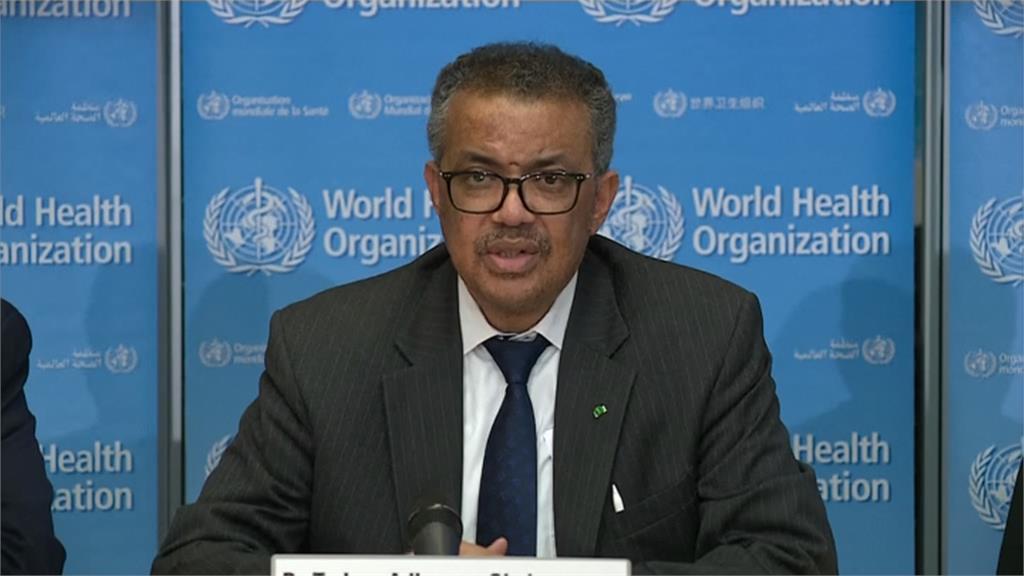 武肺重災區西移歐洲 WHO:無法評估何時達高峰