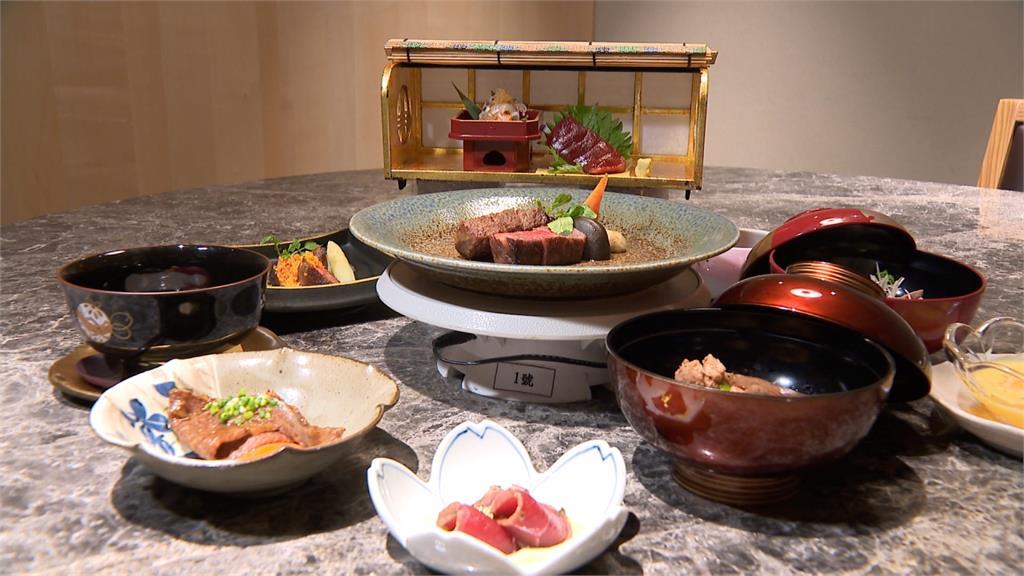 海洋界和牛!黑鮪魚六種吃法 鮪魚滷肉飯鹹鮮甘甜