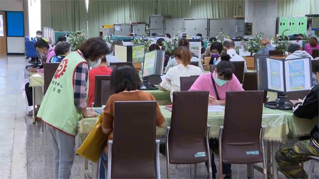 快新聞/疫情衝擊 國內近三萬人放無薪假再創新高